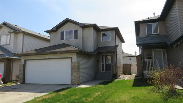 16211 48 Street, Edmonton, AB T5Y 3H6 (#E4112156) :: The Foundry Real Estate Company
