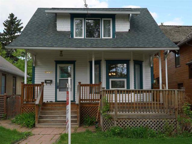 9624 85 Avenue, Edmonton, AB T6C 1H4 (#E4112199) :: GETJAKIE Realty Group Inc.