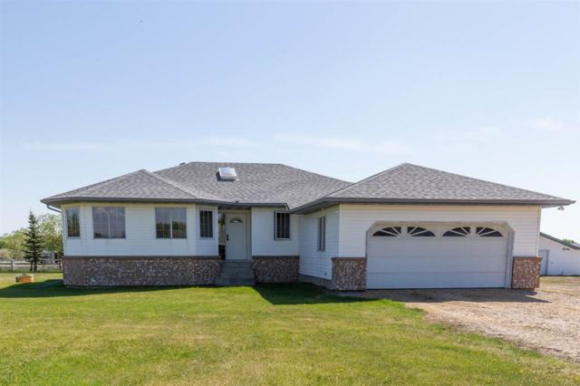 1-21255 Twp 544, Rural Strathcona County, AB T8L 3Z5 (#E4112202) :: The Foundry Real Estate Company