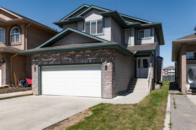 4510 164A Avenue, Edmonton, AB T5Y 0C8 (#E4112221) :: The Foundry Real Estate Company