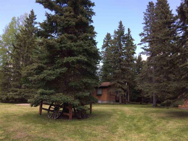 59 55061 Twp Rd 462 Maywood, Rural Wetaskiwin County, AB T0C 0T0 (#E4112250) :: The Foundry Real Estate Company