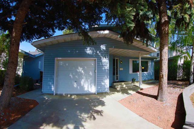 4144 113 Street, Edmonton, AB T6J 1L1 (#E4112254) :: The Foundry Real Estate Company
