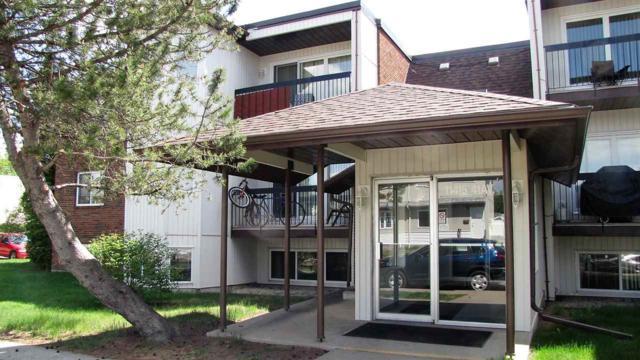 107 11415 41 Avenue, Edmonton, AB T6J 0T9 (#E4112260) :: The Foundry Real Estate Company