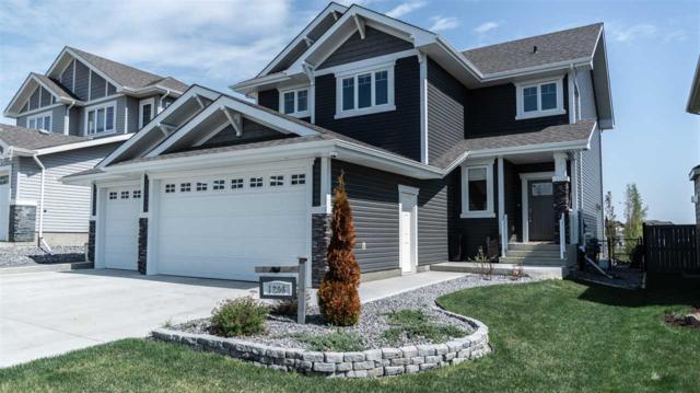 1206 Genesis Lake Boulevard, Stony Plain, AB T7Z 0G3 (#E4112282) :: The Foundry Real Estate Company