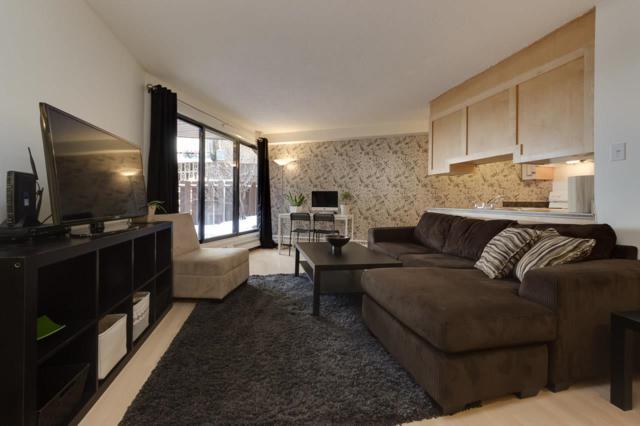 106 11618 100 Avenue, Edmonton, AB T5K 0J9 (#E4112302) :: The Foundry Real Estate Company