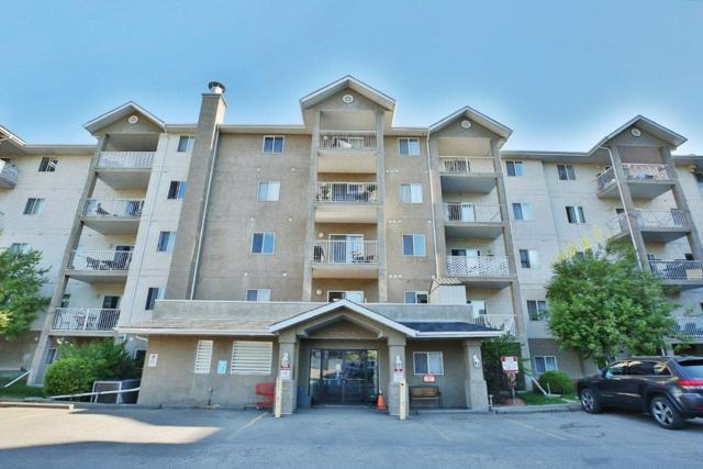 107 10535 122 Street, Edmonton, AB T5N 4B7 (#E4112307) :: GETJAKIE Realty Group Inc.