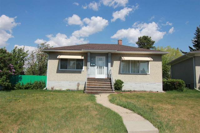 11334 115 Street, Edmonton, AB T5G 2V4 (#E4112314) :: The Foundry Real Estate Company