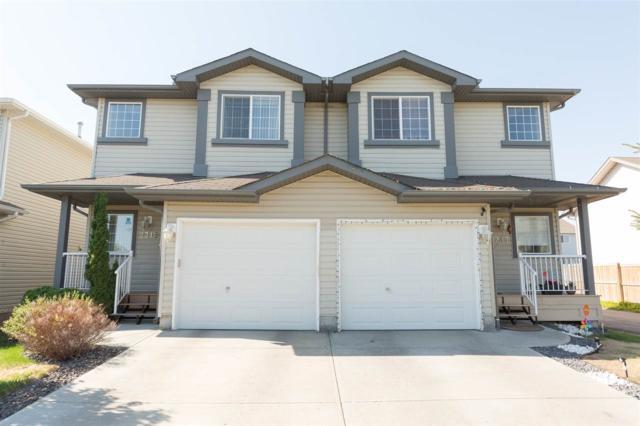 2315 27 Avenue, Edmonton, AB T6T 0A5 (#E4112367) :: The Foundry Real Estate Company