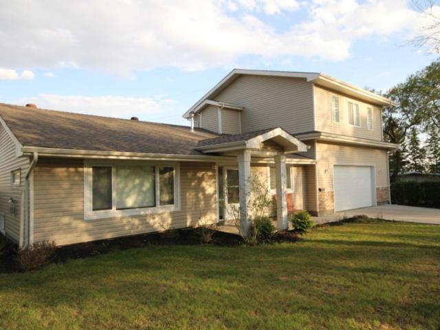 36 St Vital Avenue, St. Albert, AB T8N 1K8 (#E4112368) :: The Foundry Real Estate Company