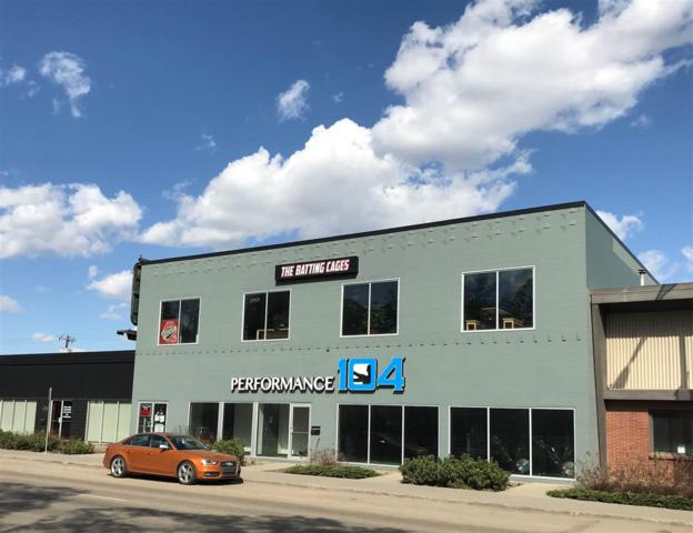 7121 104 ST NW NW, Edmonton, AB T6E 4B7 (#E4112374) :: The Foundry Real Estate Company