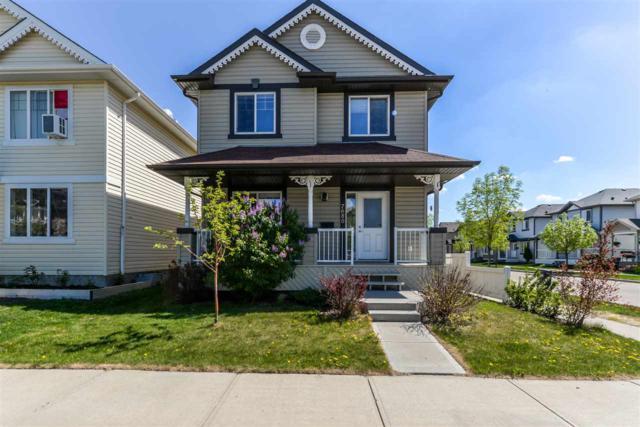 7680 Schmid Crescent, Edmonton, AB T6R 0K7 (#E4112377) :: The Foundry Real Estate Company