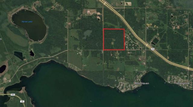 Township Road 552 Rd Sw SW, Rural Lac Ste. Anne County, AB T0E 0J0 (#E4112380) :: Initia Real Estate