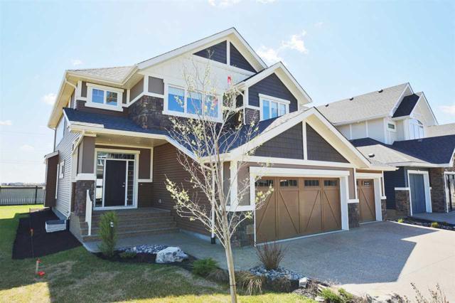Edmonton, AB T6W 3K9 :: GETJAKIE Realty Group Inc.