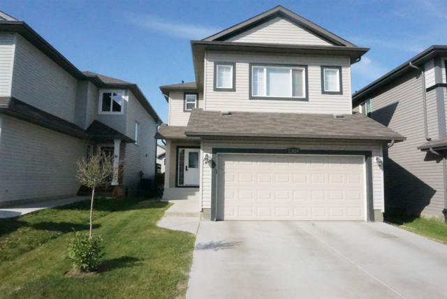 11624 18 Avenue, Edmonton, AB T6W 2E7 (#E4112405) :: The Foundry Real Estate Company