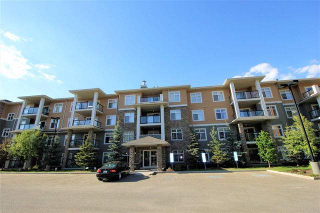 166 11517 Ellerslie Road, Edmonton, AB T6W 2A9 (#E4112440) :: The Foundry Real Estate Company