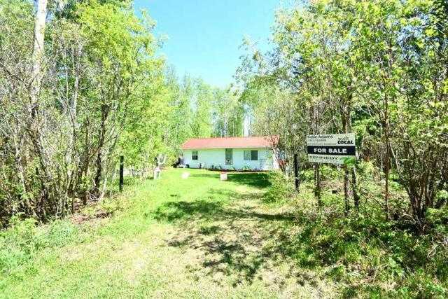 3 Pickerel Pt , Skeleton Lake, Rural Athabasca County, AB T0A 0M0 (#E4112455) :: The Foundry Real Estate Company