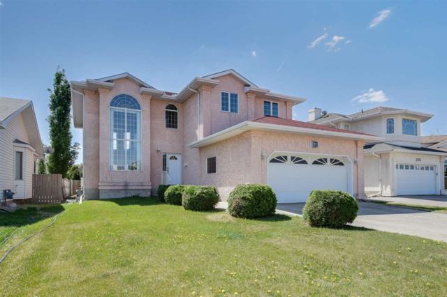 5771 161 Avenue, Edmonton, AB T5Y 2S9 (#E4112462) :: The Foundry Real Estate Company