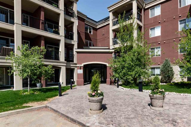 140 300 Palisades Way, Sherwood Park, AB T8H 2T9 (#E4112505) :: The Foundry Real Estate Company