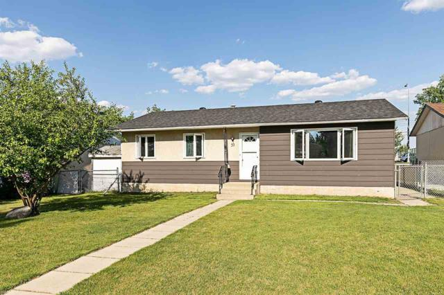31 Linden Street S, Spruce Grove, AB T7X 2G5 (#E4112526) :: The Foundry Real Estate Company