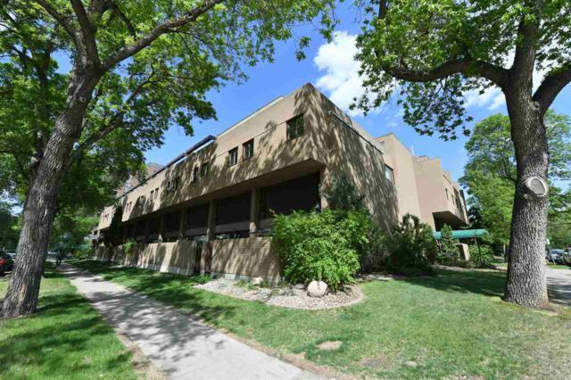 304 11220 99 Avenue, Edmonton, AB T5K 2K6 (#E4112532) :: The Foundry Real Estate Company