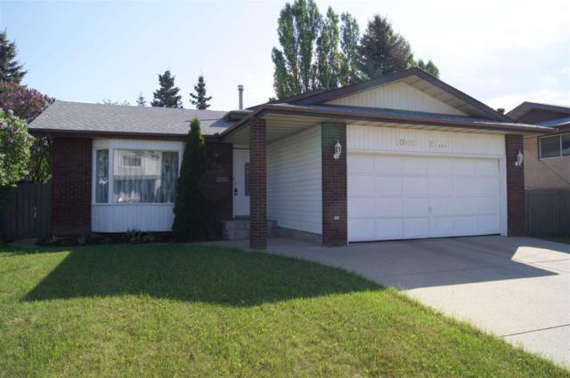 10508 26 Avenue, Edmonton, AB T6J 4B9 (#E4112570) :: The Foundry Real Estate Company