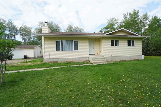 110 21431 Township Road 522 Road, Rural Strathcona County, AB T8E 1H3 (#E4112599) :: The Foundry Real Estate Company
