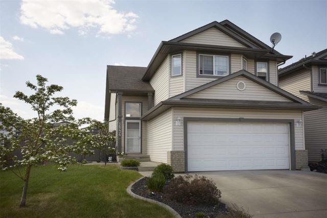 16234 48 Street, Edmonton, AB T5Y 3H6 (#E4112615) :: The Foundry Real Estate Company