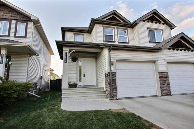 11834 21 Avenue, Edmonton, AB T6W 0C9 (#E4112640) :: The Foundry Real Estate Company