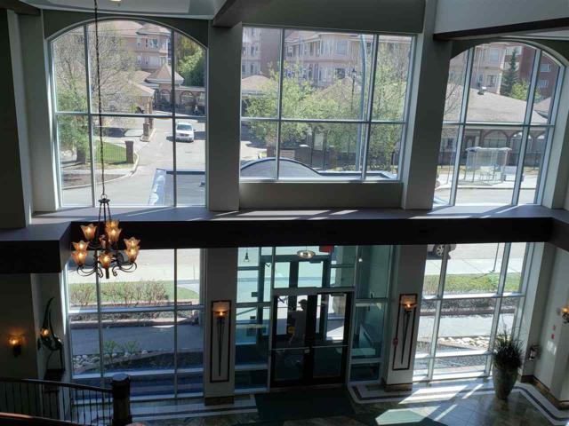 501 10142 111 Street, Edmonton, AB T5K 1K6 (#E4112656) :: The Foundry Real Estate Company