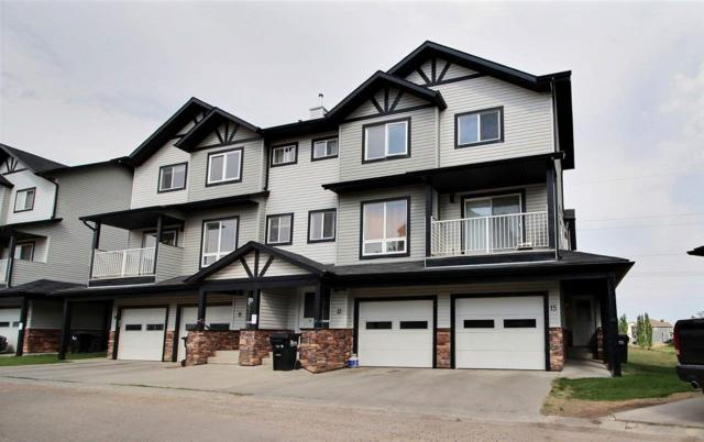 Sherwood Park, AB T8H 0C4 :: The Foundry Real Estate Company