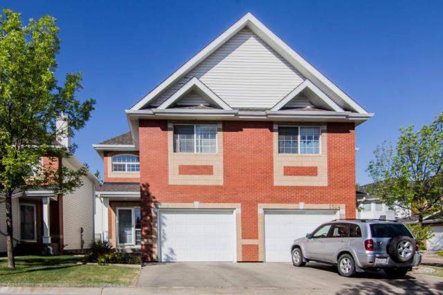 2506 Rabbit_Hill Road, Edmonton, AB T6R 2Y9 (#E4112669) :: The Foundry Real Estate Company