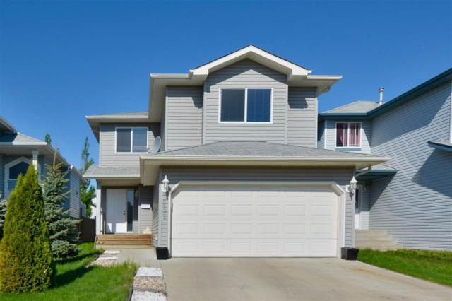 3252 22 Street NW, Edmonton, AB T6T 0A8 (#E4112700) :: The Foundry Real Estate Company