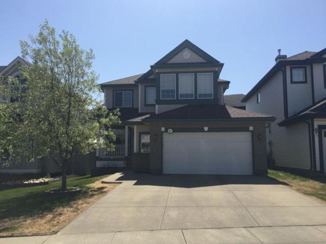 109 Galland Crescent, Edmonton, AB T5T 6P5 (#E4112754) :: The Foundry Real Estate Company