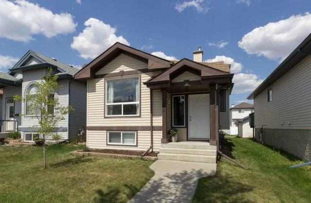 160 Brintnell Boulevard, Edmonton, AB T5Y 3M2 (#E4112756) :: The Foundry Real Estate Company