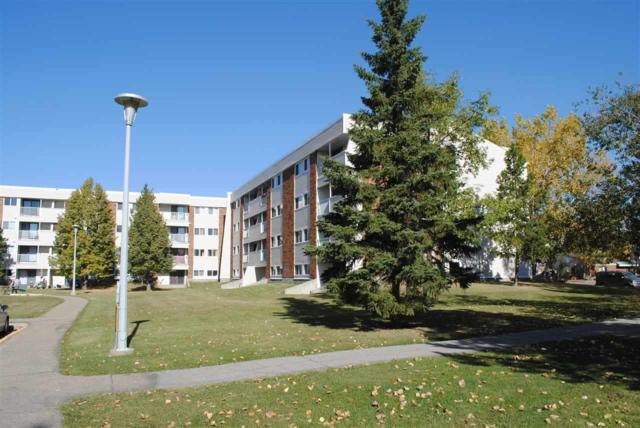 16 11245 31 Avenue, Edmonton, AB T6J 3V5 (#E4112767) :: The Foundry Real Estate Company