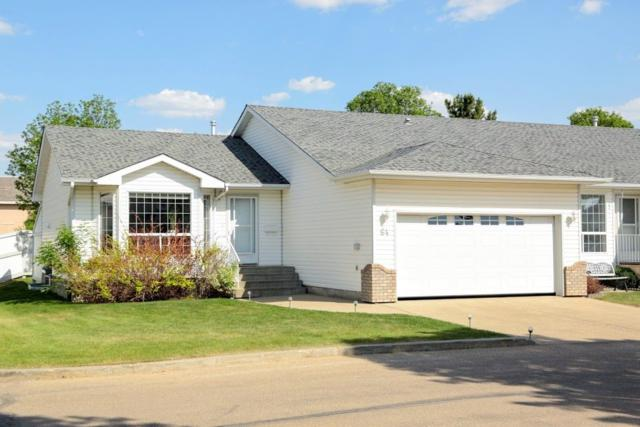 64 3 Poirier Avenue, St. Albert, AB T8N 6M6 (#E4112769) :: The Foundry Real Estate Company