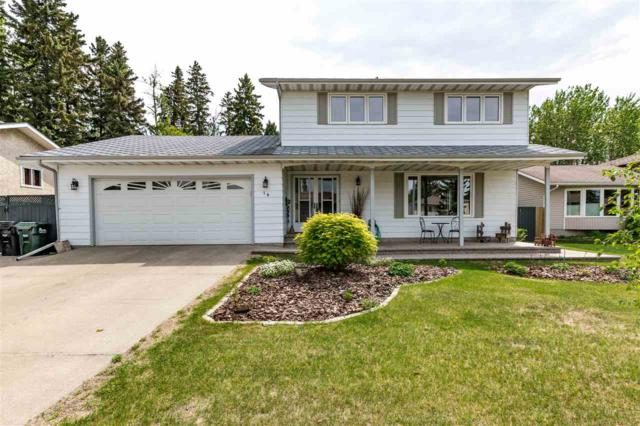 19 Manchester Drive, Sherwood Park, AB T8A 0T3 (#E4112792) :: The Foundry Real Estate Company