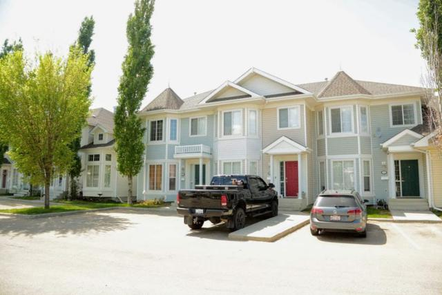 50 1780 Glastonbury Boulevard, Edmonton, AB T5T 6P9 (#E4112821) :: The Foundry Real Estate Company