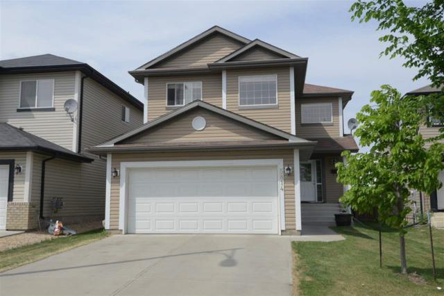5814 165 Avenue, Edmonton, AB T5Y 0B4 (#E4112883) :: The Foundry Real Estate Company
