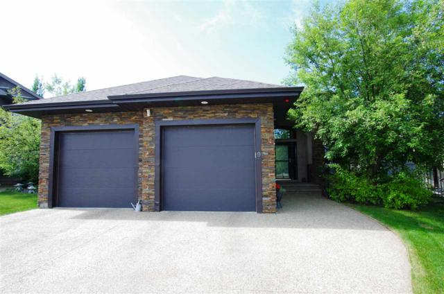 9 Kingsmoor Close, St. Albert, AB T8N 0S4 (#E4112888) :: The Foundry Real Estate Company