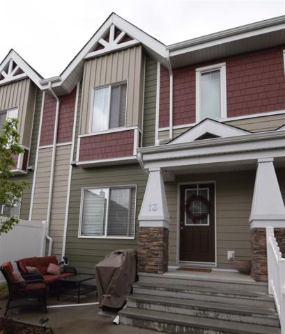 13 2003 Rabbit_Hill Road, Edmonton, AB T6R 0R7 (#E4112895) :: The Foundry Real Estate Company