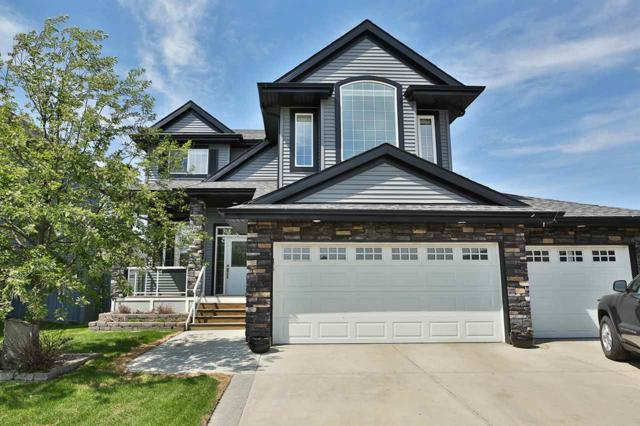 5606 Pierre Court, Beaumont, AB T4X 0E1 (#E4112902) :: The Foundry Real Estate Company