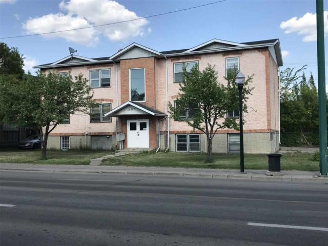 10507 124 ST NW, Edmonton, AB T5N 1R8 (#E4112908) :: The Foundry Real Estate Company