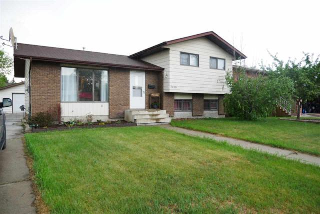 2420 80 Street, Edmonton, AB T6K 1X1 (#E4112914) :: The Foundry Real Estate Company