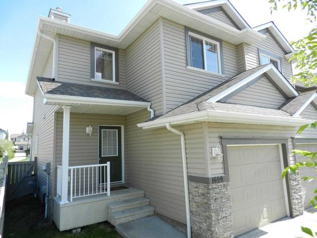 1659 Melrose Place, Edmonton, AB T6W 1X6 (#E4112939) :: The Foundry Real Estate Company