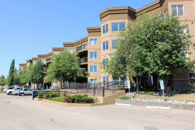 121 530 Hooke Road, Edmonton, AB T5A 5J5 (#E4113049) :: The Foundry Real Estate Company