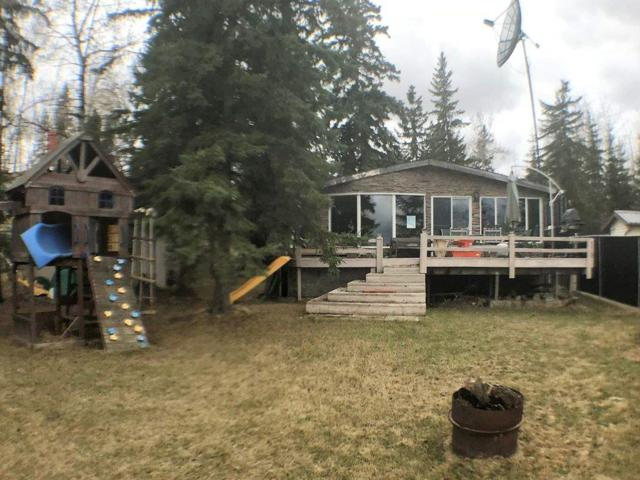 6503 Shedden Drive, Rural Lac Ste. Anne County, AB T0E 1V0 (#E4113076) :: The Foundry Real Estate Company