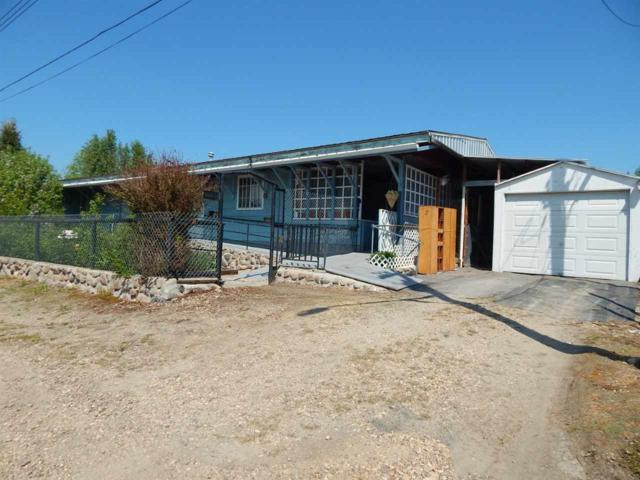 202 1 St E Winfield, Winfield, AB T0C 2X0 (#E4113084) :: The Foundry Real Estate Company
