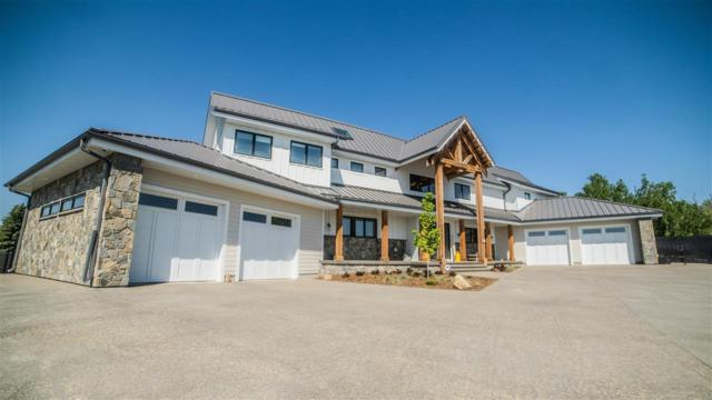 360 52320 Range Rd 231, Rural Strathcona County, AB T8B 1A9 (#E4113110) :: The Foundry Real Estate Company