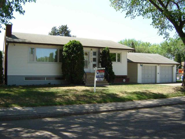 5703 119 Avenue, Edmonton, AB T5W 1J2 (#E4113158) :: The Foundry Real Estate Company